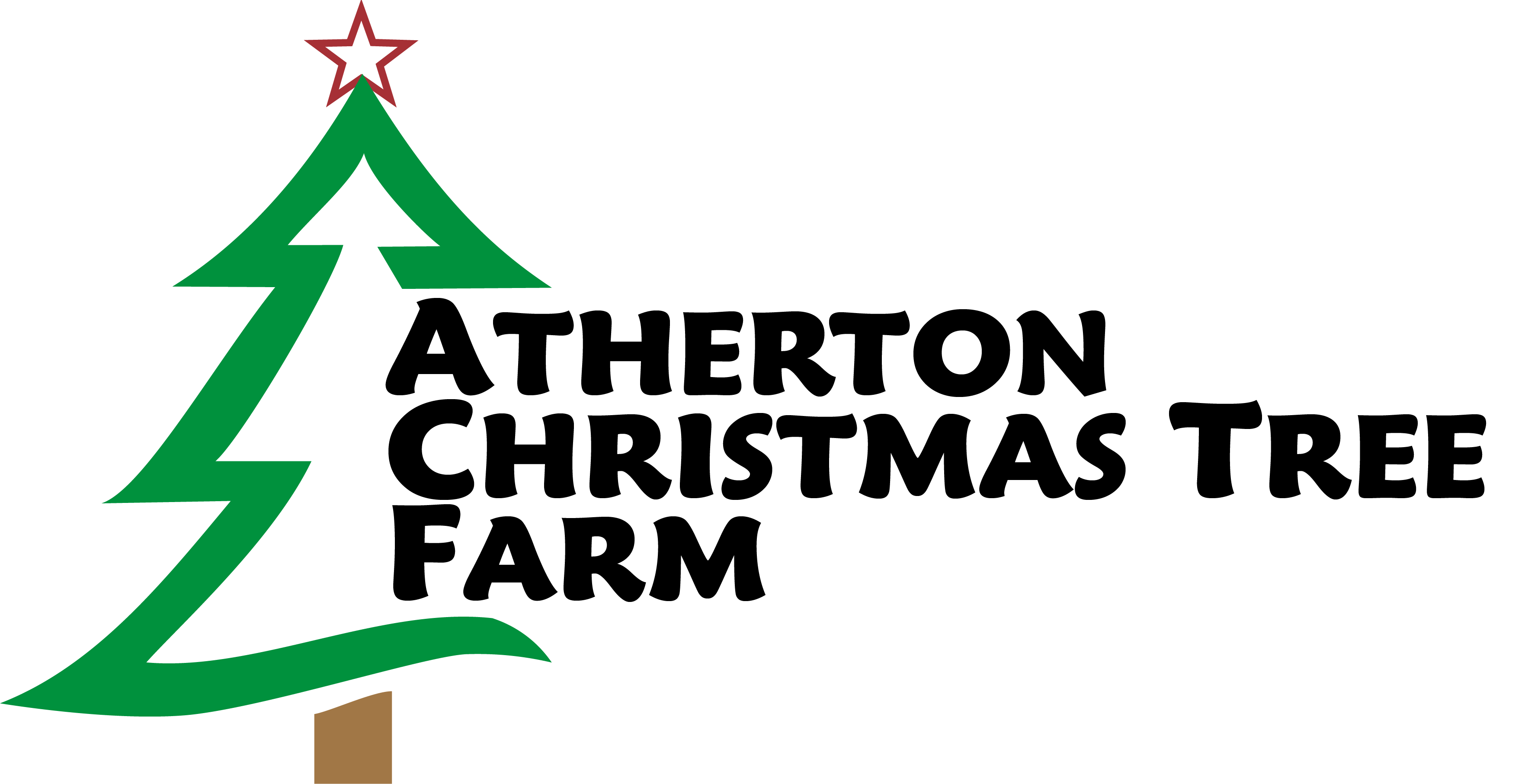 ATHERTON CHRISTMAS TREE FARM