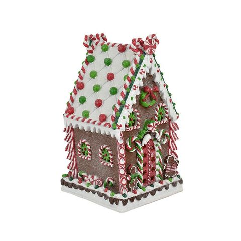 Gingerbread House Large
