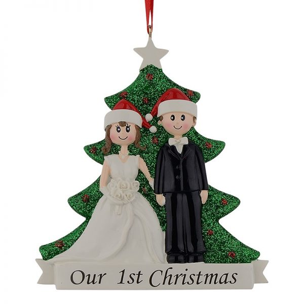 Our 1st Married Christmas